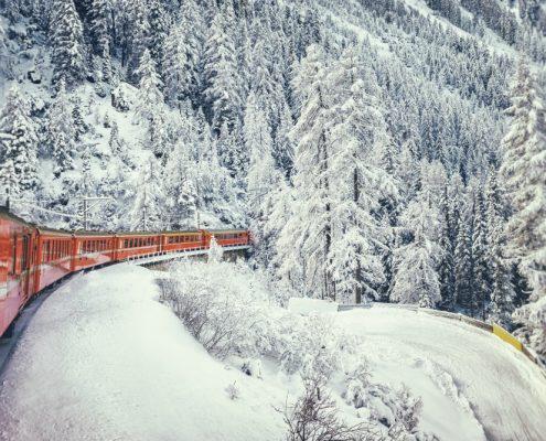 רכבת ברנינה אקספרס