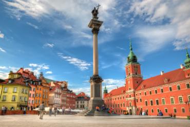 וורשה - פולין