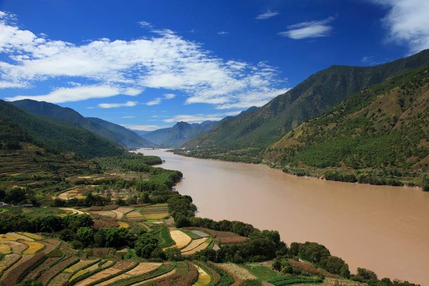 נהר היאנגצה