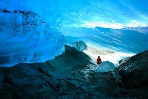 קרחוני אלסקה...