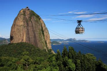 ברזיל - הר הסוכר