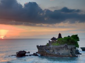 טיול מאורגן לאינדוזניה - נופים שנלקחו מהאגדות הרחוקות של דרום מזרח אסיה