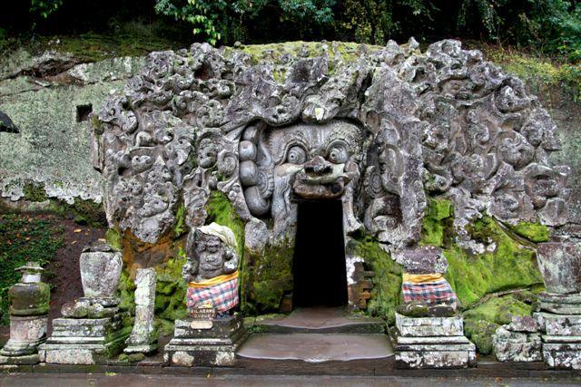 מקדש בבאלי - אינדונזיה