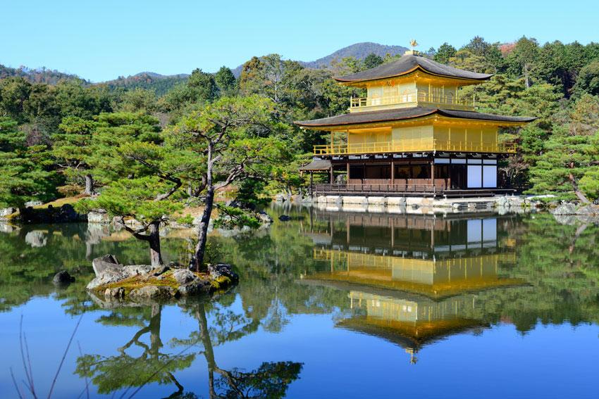 ארכיטקטורה יפנית מדהימה