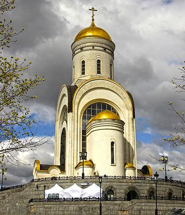 טיול מאורגן לרוסיה של נוה אקדמיה