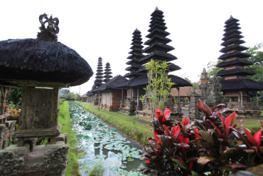 טיול מאורגן לאינדונזיה של נוה אקדמיה