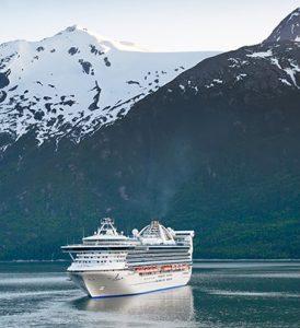 טיול מאורגן להרי הרוקיס, טיול באלסקה וקרוז חלומי עם נוה אקדמיה