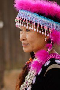 סאפה - מפגש עם השבטים