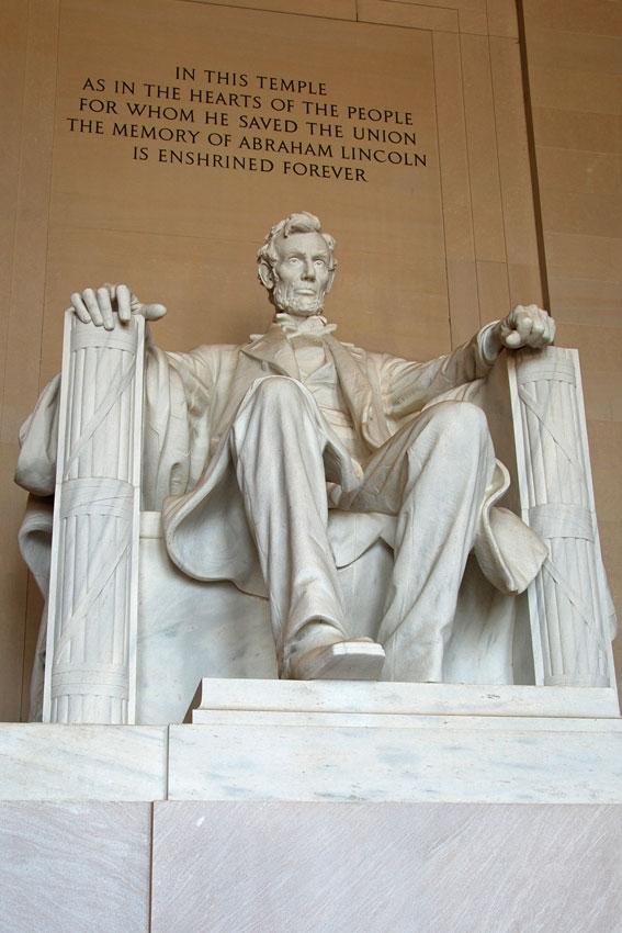 המוניומנט ללינקולן