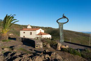 אנדרטה של שורק בבית איגואלה