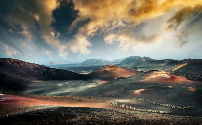 הפארק הלאומי לנזרוטה
