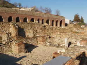 העיר העתיקה הראקלאה