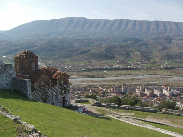 סקופיה בירת מקדוניה