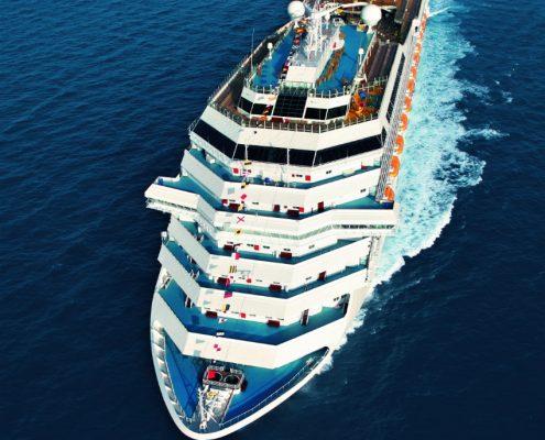 שייט מאורגן עם נוה אקדמיה - ספינת הפאר