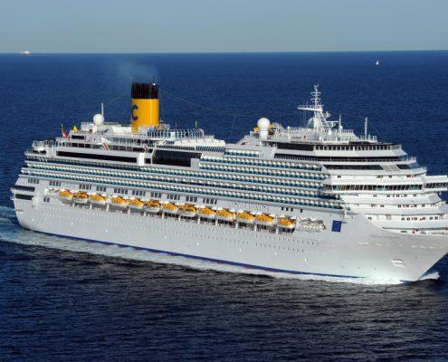 שייט בספינת פאר - נוה אקדמיה