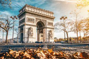 יום סיור בפריז
