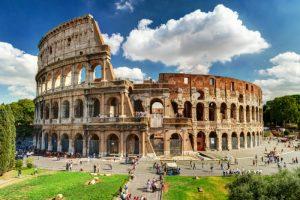 קולוסיאום - רומא