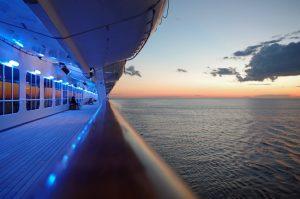 יום ים בספינת הפאר שלנו