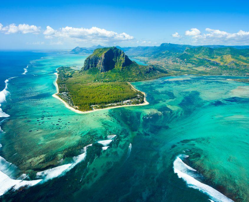 מאוריציוס - האי האקזוטי בעולם