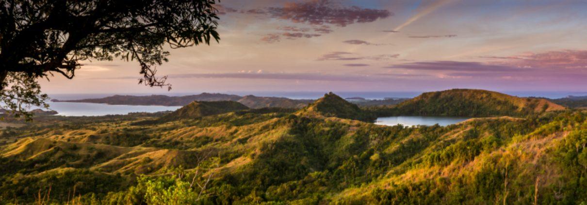 ברוכים הבאים למדגסקר - המדינה בעלת המגוון הביולוגי העשיר ביותר עלי אדמות