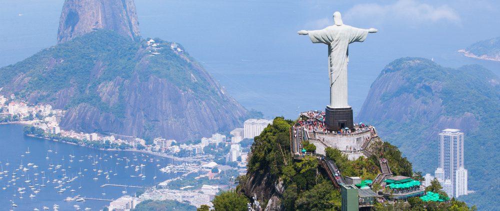 Corcovado Mountain