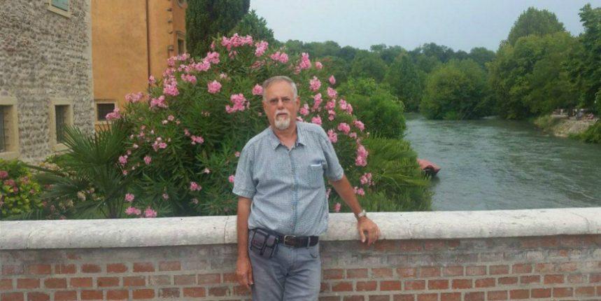 אבי שפירא - ממדריכי נוה אקדמיה