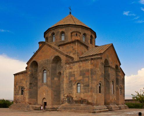מקדש ארמני