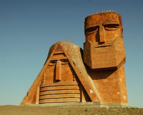 סטאנאקרט נגורנו קרבאך ארמניה