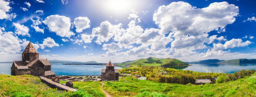 מקדש Sevan