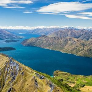 אוסטרליה ניו זילנד